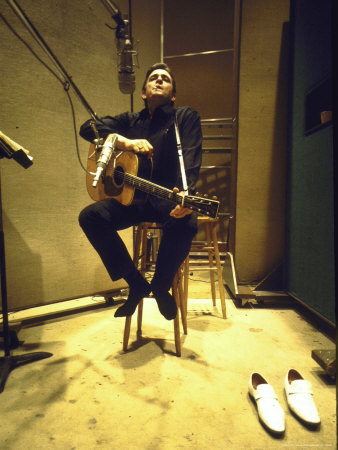 guitarcoach par johnny cash