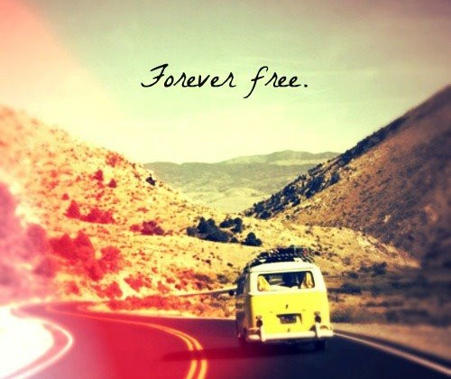 foreverfree