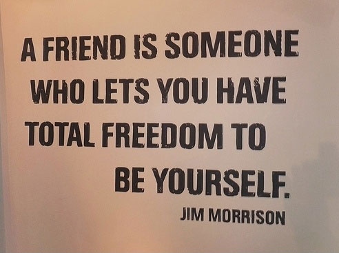 funny-Jim-Morrison-quote-friends