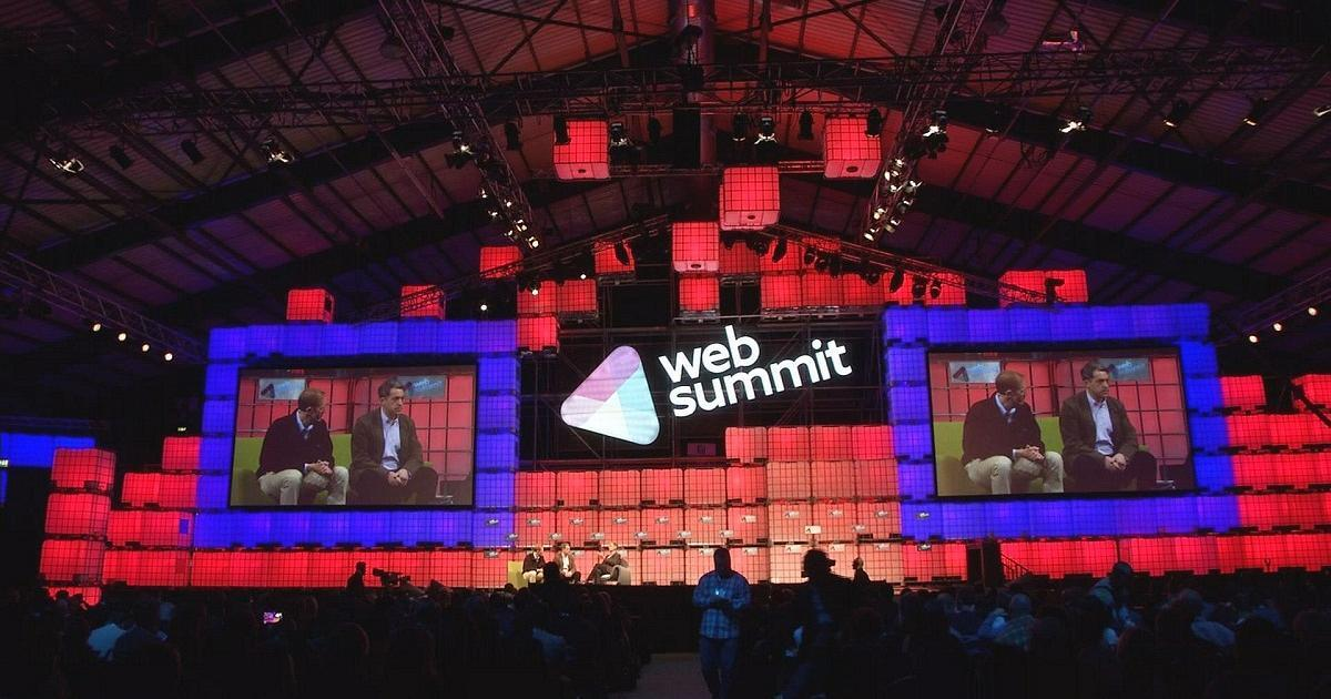 web summit 2015