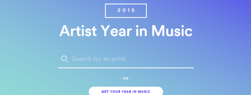 Artist-Year-In-Music-Spotify